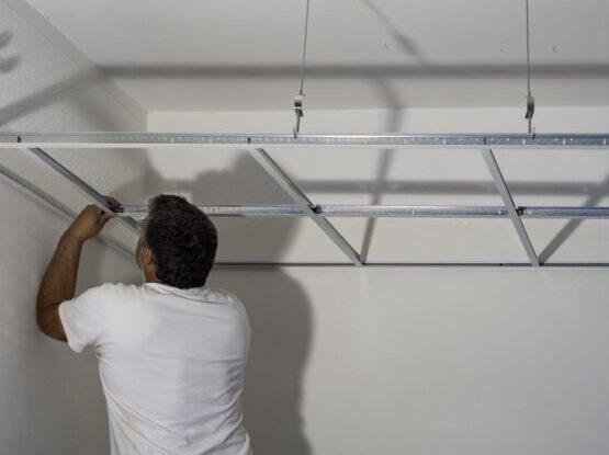 basement drop ceiling Chicago il