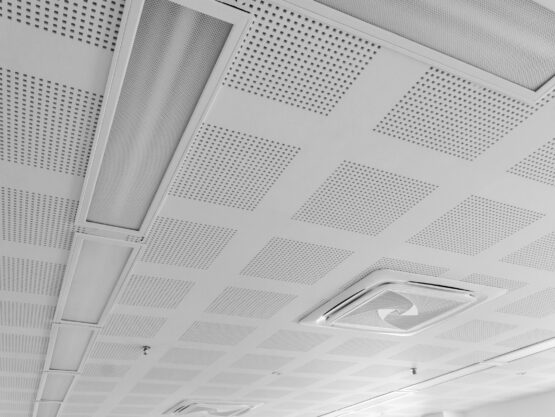 acoustic ceiling installation Chicago il