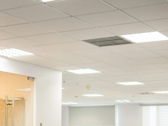 commercial ceiling contractor Chicago il