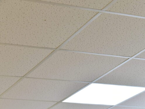 suspended ceiling Chicago