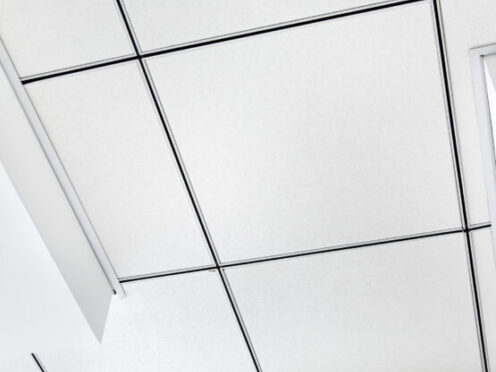 ceiling tile installations Chicago
