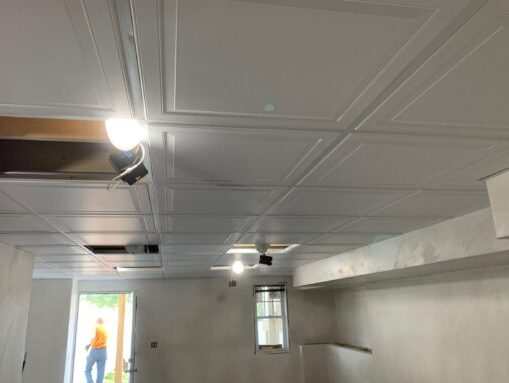 drop ceiling replacement Chicago il