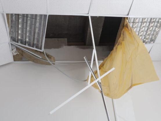 drop ceiling repair Chicago il