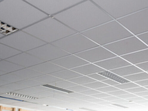 drop ceiling installation Chicago il